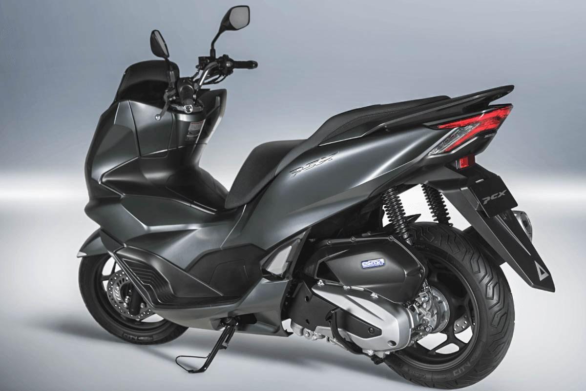 Kredit Honda PCX160 Diskon Rp 1 juta